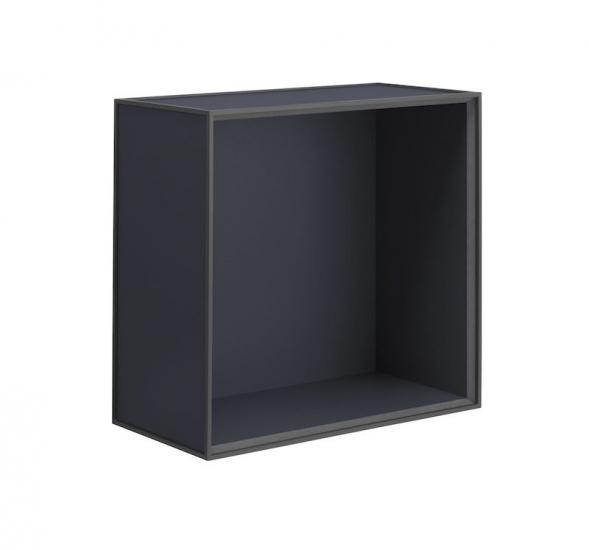 by Lassen - Frame 42 - Mørkeblå - Reol i mørkeblå