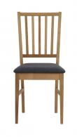 Gabrielle Spisebordsstol - Grå