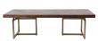 Dutchbone - Class Sofabord - Brun - Sofabord i akacietræ