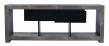 Temahome Nara TV-bord - Mørk grå