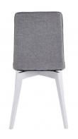 Trend Spisebordsstol - Lysegrå