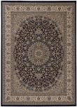 Teheran Oriental Wiltontæppe - Blå - 170x230