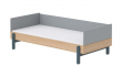 FLEXA Popsicle Daybed - Blueberry, 200x90cm