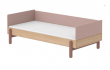 FLEXA Popsicle Daybed - Cherry, 200x90cm