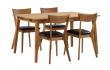 Filippa Spisebord - Olieret eg 140x90