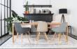Zuiver - Albert Kuip Spisebordsstol armlæn - Grå