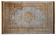 Zuiver Marvel Orientalsk Tæppe - Gylden, 200x300 - Orientalsk inspirert teppe - gul
