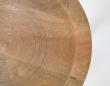 Zuiver Dendron Sidebord - mangotræ - Ø60