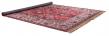 Dutchbone - Bid Tæppe 170 x 240 cm - Rød