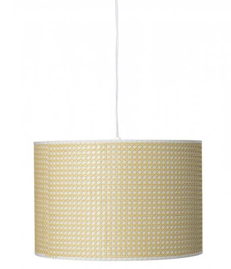 Bloomingville Lampeskærm Ø45 - Bambus