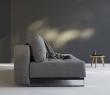 Innovation Living - Supremax Lounger Sovesofa - Grå