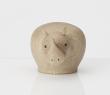 WOUD - Rina næsehorn i eg - mini
