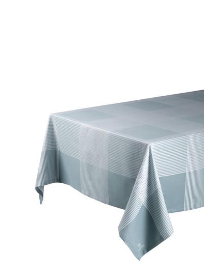 FDB Møbler - Olga Dug 240x140 - Blå