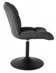 Dutchbone Mini Bar Spisebordsstol - Mørkegrå