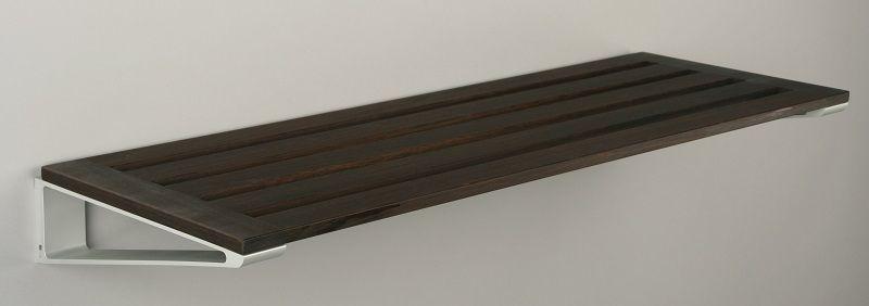 KNAX Skohylde - 60 cm - Røget eg