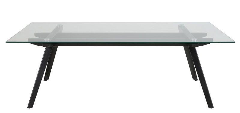 Sango Sofabord - Sofabord i glas