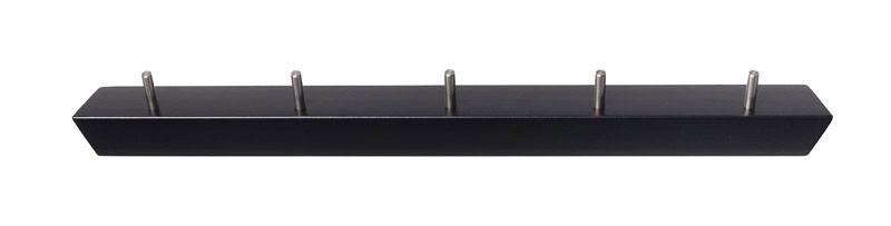Hoigaard - Milano KR5 Knagerække - sort