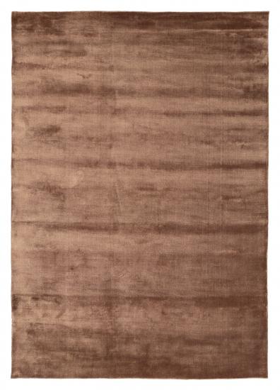 Linie Design Lucens Viscose tæppe, amber, 170/240