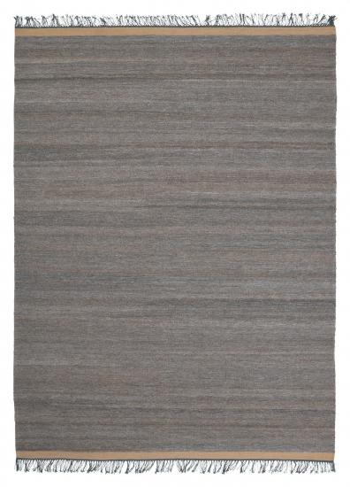 Linie Design Sigyn Uld/Viscose tæppe, natural, 140/200