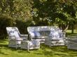 Sika-Design Hazel Loungebord - Hvid