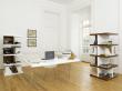 Multi Skrivebord - Hvid