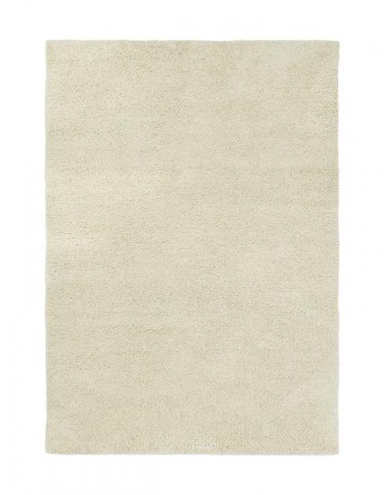 Fabula Thor Håndvævet Tæppe - Hvid - Luvtæppe 200x300 cm
