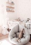 Mini Nido Børnestol, Natur