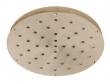 Ebb&Flow - Ceiling box, round, M, Guld