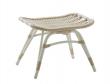 Sika-Design Monet Fodskammel - Dove White
