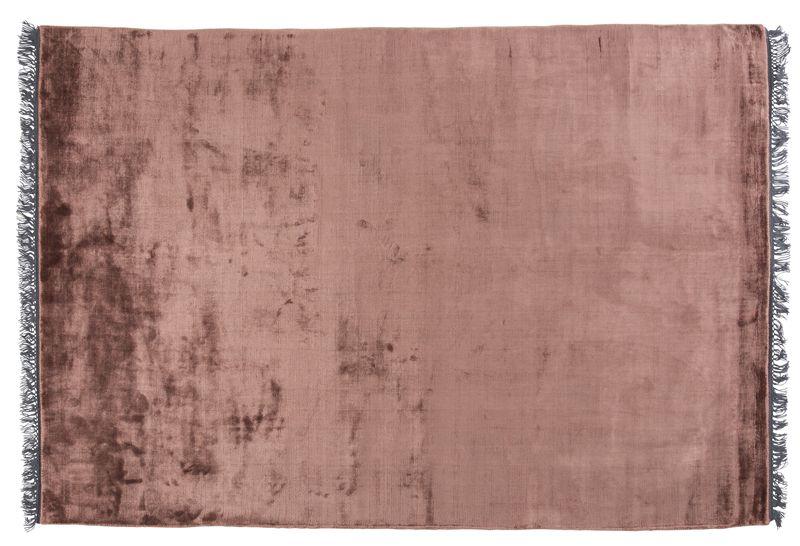 Linie Design Almeria Tæppe - Rosa - 200x300 - 200x300 cm