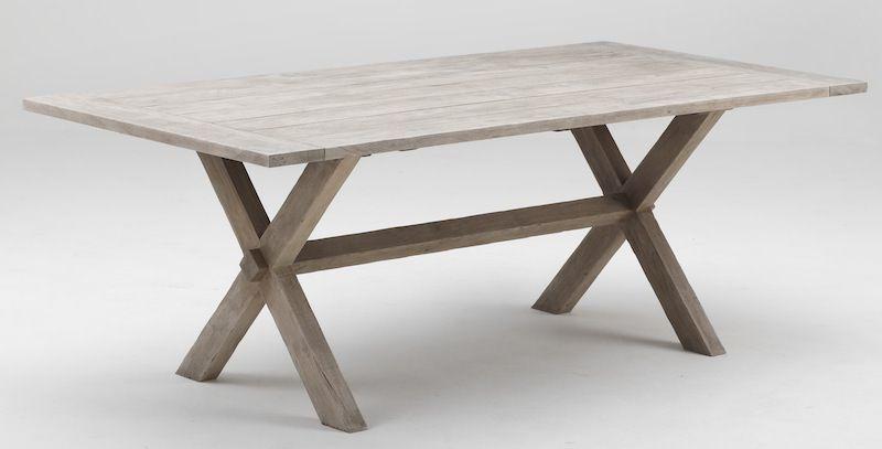 Sika-Design - Colonial Spisebord - Colonial spisebord 200 cm
