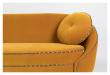 Don´t love me Love Sofa - Okker