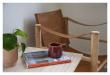 Noble Sidebord - Bambus