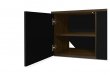 Temahome Albi Tvbord - Valnøddefinér