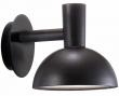 Nordlux DFTP Arki Væglampe - Sort - Væglampe i metal