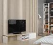 Move TV-bord - Hvid