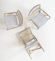 Sika-Design Monique Cafestol - Hvid
