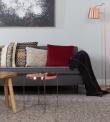 Zuiver - Jaey 3-pers. sofa - Grå
