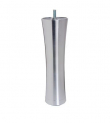 Pegasus aluminiumsben - 23 cm - Ekstra høje ben i aluminium