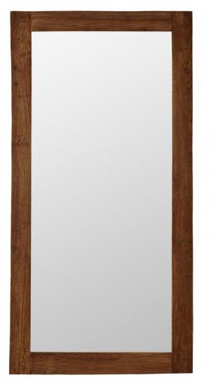 Sika-Design Lucas Classic Spejl - Teak, 180x90 - Originals by Sika