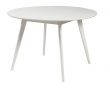 Yumi Spisebord - Hvid - Ø115