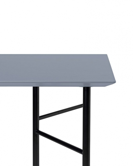 Ferm Living - Mingle Bordplade L:160 - Charcoal