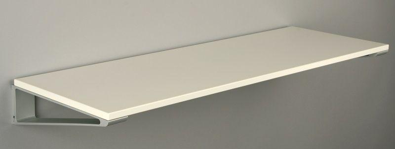 KNAX Skohylde - 80 cm - Hvid
