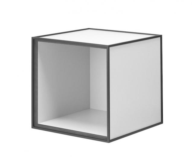 by Lassen - Frame 28, lys grå
