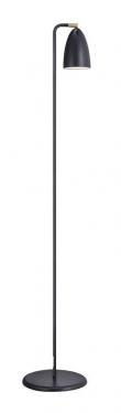 Nordlux DFTP Nexus 10 Gulvlampe - Sort