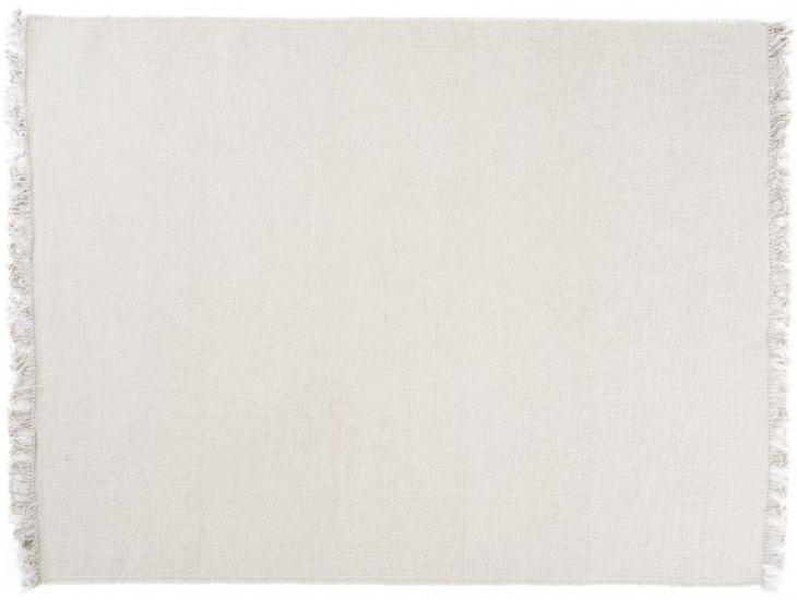 Linie Design Rainbow Tæppe - Offwhite - 200x300 - 200x300 cm