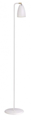 Nordlux DFTP Nexus 10 Gulvlampe - Hvid