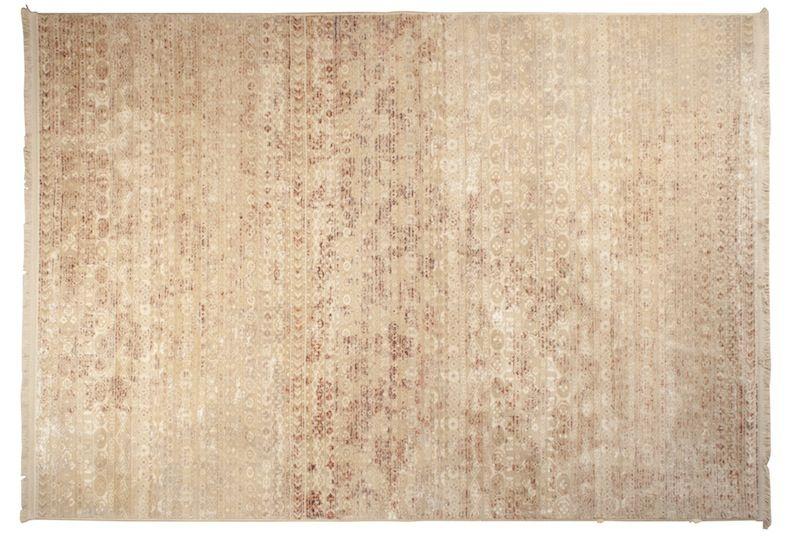 Dutchbone - Shisha Desert Luvtæppe Beige - 160x235