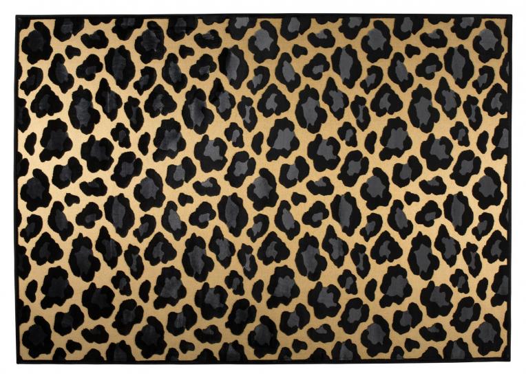 It´s a Wild world mama Panther Tæppe, 200X300