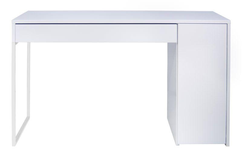 Temahome Prado Skrivebord - Hvid